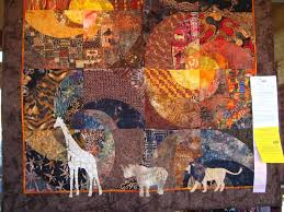 154 best Quilt: African Inspiration images on Pinterest | Africans ... & Terry Quilter: Sister's Outdoor Quilt Show. Portland OregonTerry ... Adamdwight.com