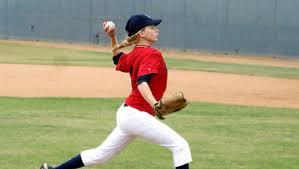Baseball Basic A Few Baseball Basics For Beginners