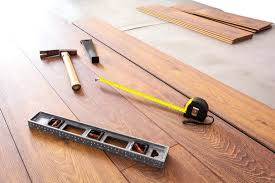 hardwood flooring installation contractors service