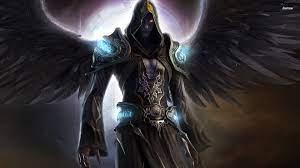 57+ Dark Angels 40K