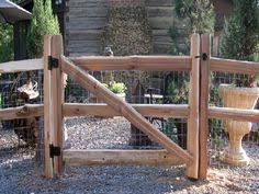 wire farm fence gate. Cedar Split Rail Gate - Google Search Wire Farm Fence