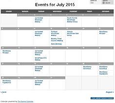 event calendar 8 best event calendar wordpress plugins for website