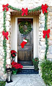 office decorations for christmas. Best Christmas Door Decorations For Contest Gift Wrapped Garland Decor Office N