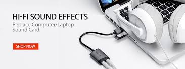 <b>Vention</b> USB звуковая карта Внешний USB аудио интерфейс ...