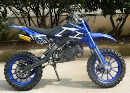 mini moto 50cc dirt bike scrambler motocross bike upgraded pro