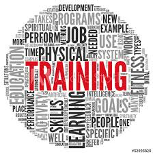 Training And Education Related Words Concept Buy This Stock