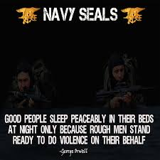 Navy Seal Quotes 67 Amazing Quotes About Navy Seals 24 Quotes
