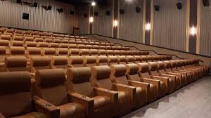 Do You Have Reservations About Reserved Seats At Movies