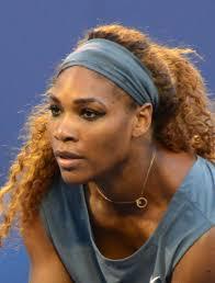 Serena Williams Birth Chart Serena Williams Wikipedia