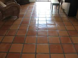professional mexican saltillo tile cleaning los angeles