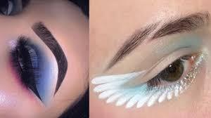 new eye makeup tutorials pilation original eye makeup designs part 1