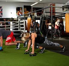 box n burn santa monica bwood boxing gym