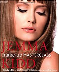 jemma kidd make up mastercl beauty of professional techniques and wearable looks amazon de jemma kidd fremdsprachige bücher