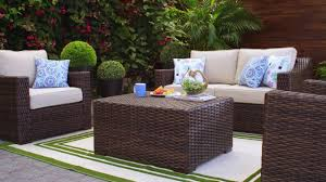 canvas somerset patio loveseat canadian tire with regard to canadian tire patio furniture