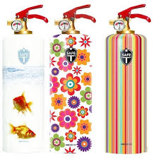 it s a smart idea to keep a fire extinguisher in near your kitchen and a certificate of occupancy requirement in some areas but who says it has to be just