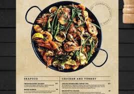 restaurant menu maker free online restaurant menu maker example food menu design monpence