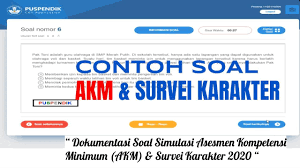 This item does not appear to have any files that can be experienced on archive.org. Contoh Soal Akm Asesmen Kompetensi Minimal Dan Survei Karakter Pada Kegiatan Simulasi Youtube