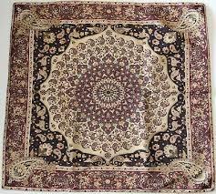 persian silk tapestry termeh handmade