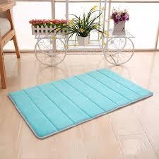whole memory foam bath mats horizontal stripes rug non slip bath mats c fleece mat doormat carpet bathroom supply by brendin dhgate