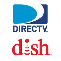 Dish Channel Comparison Chart Directv And Dish Satellite Tv Channel Comparison