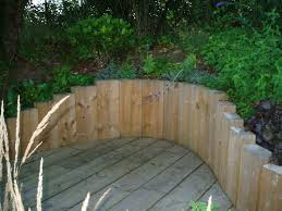 Small Picture Timber Retaining Wall Design karinnelegaultcom