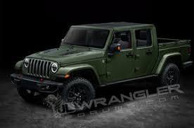 2018 jeep wrangler unlimited. perfect wrangler 2018 jeep wrangler four door pickup truck rendering 04 for jeep wrangler unlimited e