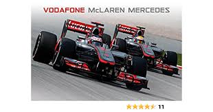 This is a reproduction print of a classic poster. Amazon Com Poster Stop Online Mclaren Mercedes Formula 1 Poster F1 2012 Size 36 X 24 Prints Posters Prints