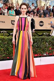 carpet 2017. 2017 sag awards: celebrity style from the red carpet 1