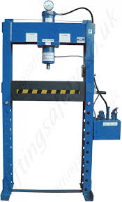 tall heavy duty hydraulic press manual hydraulic operation manual hydraulic press