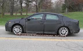 VWVortex.com - Spied: 2013 Toyota Avalon
