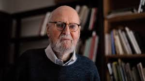 Opinion: Lawrence Ferlinghetti was the hive and the honey - CNN