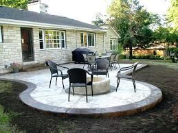 concrete patio ideas concrete patio designs layouts diy concrete patio design ideas