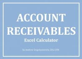 Product Life Cycle Chart Excel Accounts Receivable Analysis Excel Calculator
