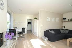 Mooie Huiskamers Affordable Door Het Verwerkte Cement In De