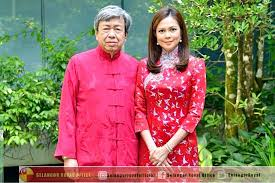 Kuala selangor is a town in selangor state. Take Advantage Of Cny To Unite Start Afresh Says Sultan Of Selangor The Star