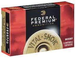 Buy Vital Shok Buckshot For Usd 10 95