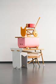 kids modern chair