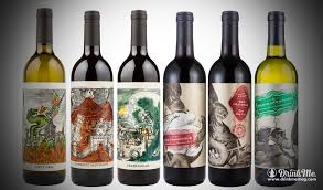 Force of Nature Wine ...