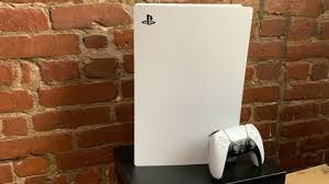 The playstation 5 (ps5) is a home video game console developed by sony interactive entertainment. Ps5 Review The Future Of Gaming Has Arrived Laptop Mag