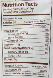 Nature's All Foods <b>Organic Freeze</b>-<b>Dried</b> - Buy Online in China at ...