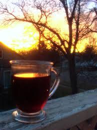 Project sunrise january 5, 2018july 16, 2019. Drinking Coffee While Watching The Sunrise Coffee Drinks Chocolate Tea Chocolate Coffee