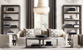 Restoration Hardware Design Services Review Get A First Look At Restoration Hardwares New Home Products