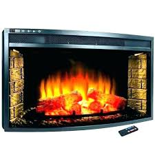electric fireplace logs with heater pleasant hearth 20 inches ling log s