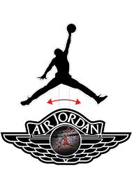 Michael Jordan Air Flight — JJ Printing