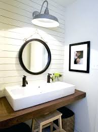 furniture farmhouse sink bathroom vanity attractive for intended