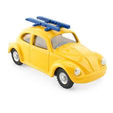 Tin Toy VW Beetle Car | Toy Cars | Tin Toy Vehicles – Happy Go Ducky