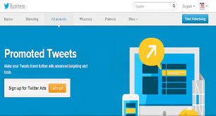 how twitter advertising works how twitter advertising can work for your business
