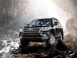 2018 Toyota Land Cruiser dealer | Toyota of El Cajon