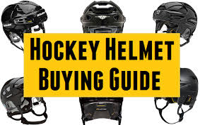 Bauer Re Akt Size Chart Hockey Helmet Fitting Guide