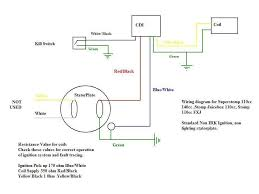 yx 150 wiring diagram pit bike club click this bar to view the full image